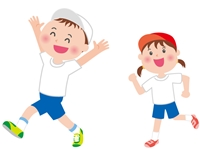 保育園の運動会の競技